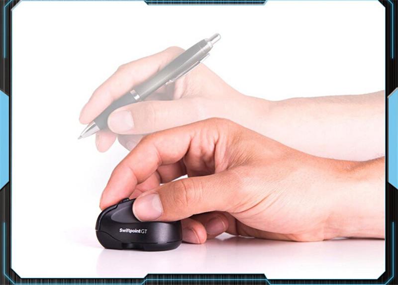 自然触摸手势鼠标3